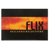 Flix Veiligheidslucifers Klein