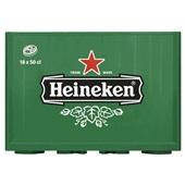 Heineken Pils Krat 18x50 cl