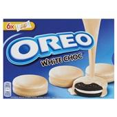 Oreo Omhuld Met Witte Chocolade