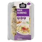Daily Chef Nasi Goreng