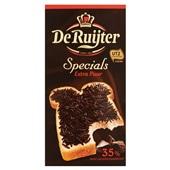 De Ruijter Specials Chocoladehagel Extra Puur