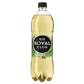 Royal Club Frisdrank Ginger Ale