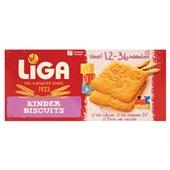 Liga kinder Biscuits