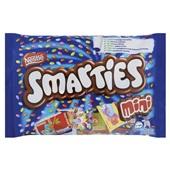 Smarties Chocolade Mini's