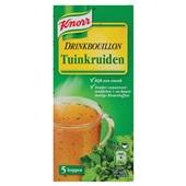 Knorr Drinkbouillon Tuinkruiden