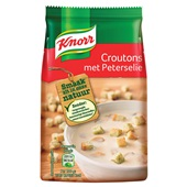 Knorr Croutons Peterselie