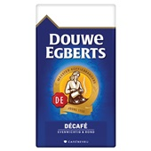 Douwe Egberts Aroma Rood Koffie Decafé Snelfilter