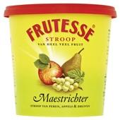 Frutesse Fruitstroop Maestrichter