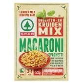 Spar Kruidenmix Macaroni/Sspaghetti