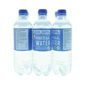 Spar Mineraalwater Blauw