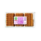 Spar Koek Koffiewafels