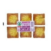 Spar Cake Custard