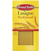 Grand'Italia Lasagne Naturel