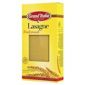 Grand'Italia Lasagne Naturel achterkant