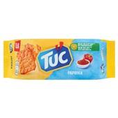Lu Tuc Zoute Snack Paprika