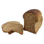 Ambachtelijke Bakker fijn volkorenbrood half