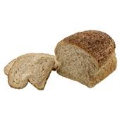 Ambachtelijke Bakker Bruin Vloerbrood Sesam Half