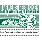 Ambachtelijke Bakker Bruin Vloerbrood Sesam Half achterkant