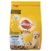Pedigree Hondenvoer Junior Met Kip En Rijst