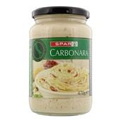 Spar Pastasaus Carbonara