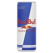Red Bull Energiedrank Cooled Can