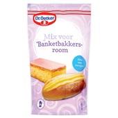 Dr. Oetker Bakmix Banketbakkersroom