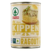 Spar Ragout Kip