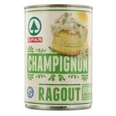 Spar Ragout Champignon