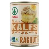 Spar Ragout Kalfs
