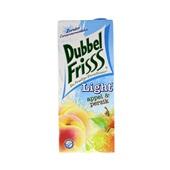 DubbelFrisss appel-perzik light