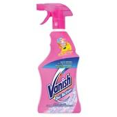 Vanish Vlekverwijderaar Oxi Action Spray Voorbehandeling