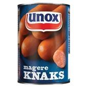Unox Knakworst Mager