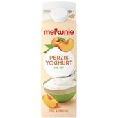 Melkunie Magere Yoghurt Perzik 0%