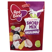 Red Band Snoepmix original