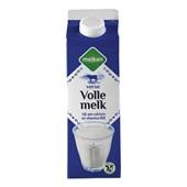 Melkan Melk Vol voorkant