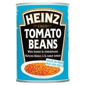 Heinz Witte Bonen in Tomatensaus