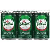 Grolsch Bier Blik 6X33 Cl