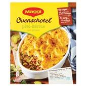 Maggi Ovenschotel Prei/Kerrie