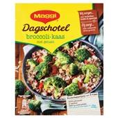 Maggi Dagschotel Broccolli/Kaassaus