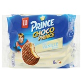Lu Prince Koek Choco Vanille