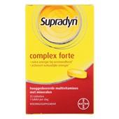 Supradyn Vitaminen En Mineralen Complex Forte