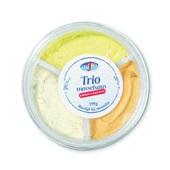Spar Trio vissaus 195 gram