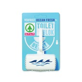 Spar Toiletblok Ocean Start Vloeibaar