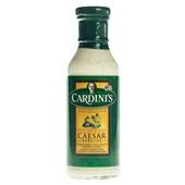 Cardini'S Sladressing Original Ceasar