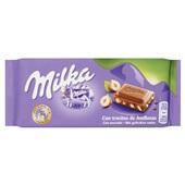 Milka Chocolade Tablet Gebroken Noot