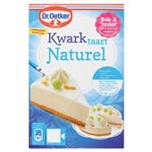 Dr. Oetker Kwarktaart Naturel
