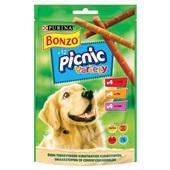 Bonzo Hondensnack Picnic Variety