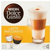 Nescafé Dolce Gusto Koffie Latte Macchiato