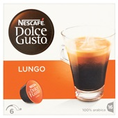 Nescafe Dolce Gusto Koffie Lungo