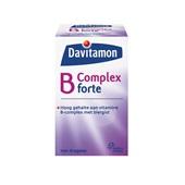 Davitamon Vitaminen En Mineralen B Complex Forte